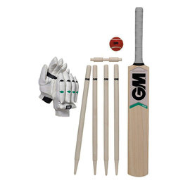 Gunn & Moore Young Gunn Maxi Cricket Set Size 0