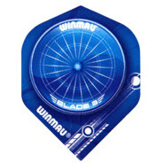Winmau Mega Standard Blue Dartboard