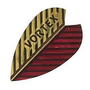 Harrows Vortex Guld/Röd