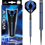 Mission Axiom Blue Titanium M2 26g