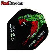 Red Dragon Peter Wright Snakebite Standard