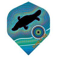 Deadeye Aboriginal Platypus