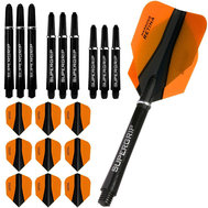 Harrows Retina X Combo Kit Orange