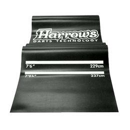 Harrows rubber mat