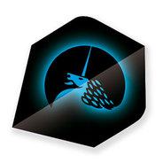 Unicorn Logo Unicorn Blue