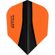 Harrows Retina X Orange Shape