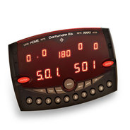 Dartsmate Elite - Electronic Dart Scorer 8 Skill Levels
