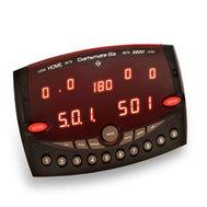 Dartsmate Elite - Elektronisk Räknare med 8 spelnivåer