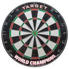 Target World Champion (Rund Tråd)