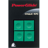 POWERGLIDE GREEN CHALK 4PC