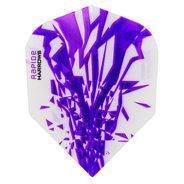 Harrows Rapide Standard Purple