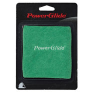 POWERGLIDE CUE TOWEL GREEN