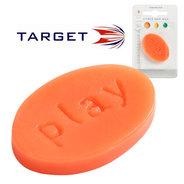 Target Orange Grip Wax