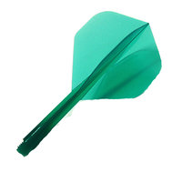 Condor Green Short 21,5mm Standard