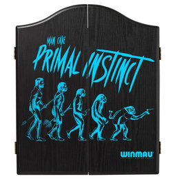 Winmau Cabinet Primal Instinct