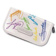 Unicorn Maxi fodral White Signature