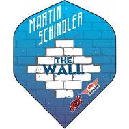 Bulls Powerflite Martin Schindler The Wall