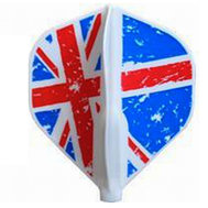 Cosmo Fit Flight Standard Union Jack