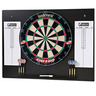 Unicorn DB180 Dartpaket