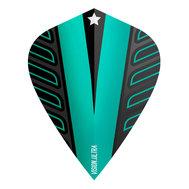 Target Rob Cross Voltage Aqua Kite